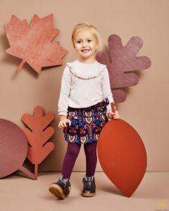 ubranko dla dziecka z kolekcji Flourish Bows