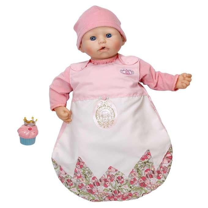 BABY ANNABELL lalka bobas